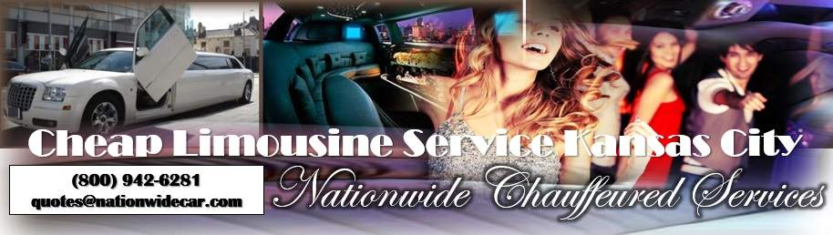 Limousine Service Kansas City