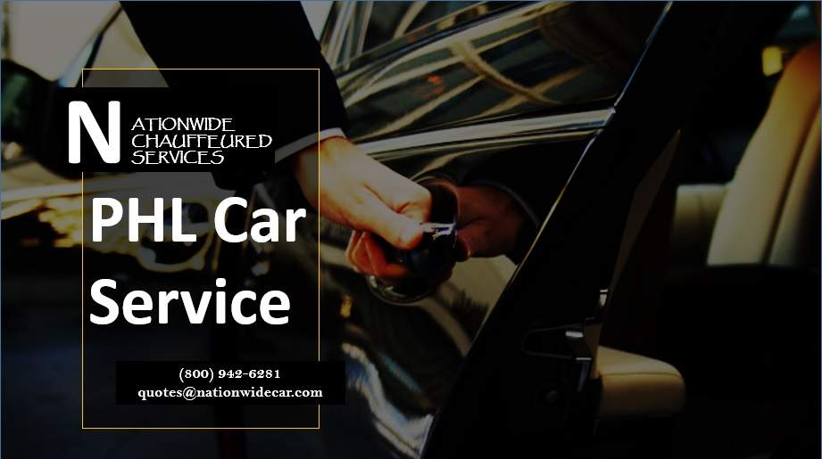PHL Car Services