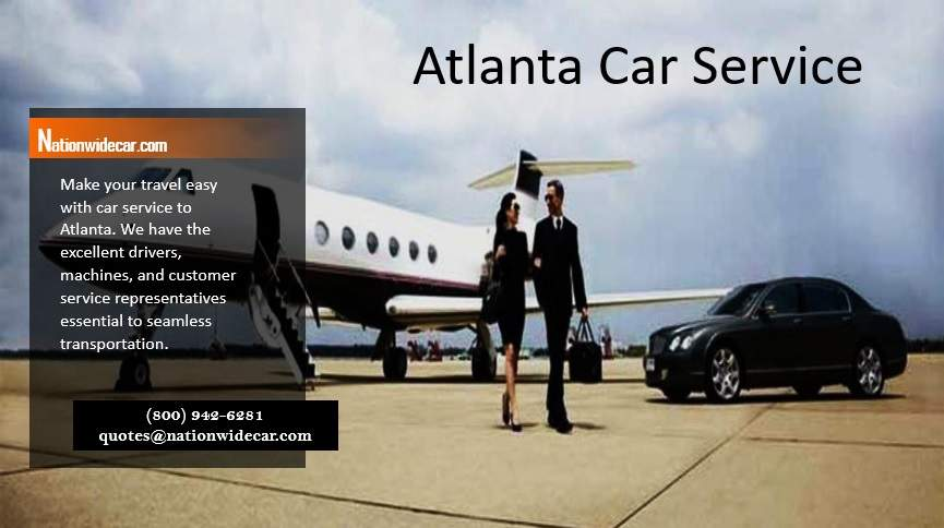 Atlanta Car Services