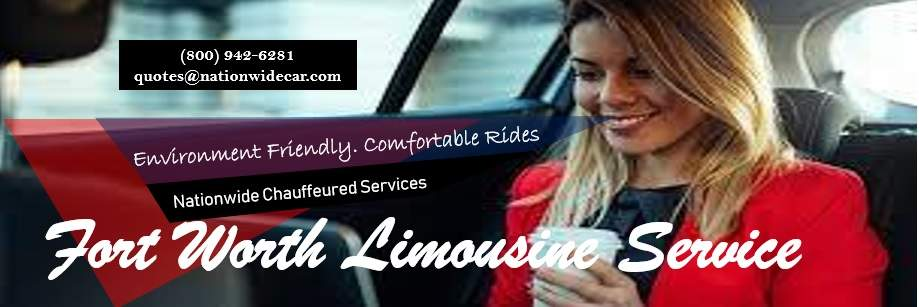 Cheap Limo Service Fort Worth TX