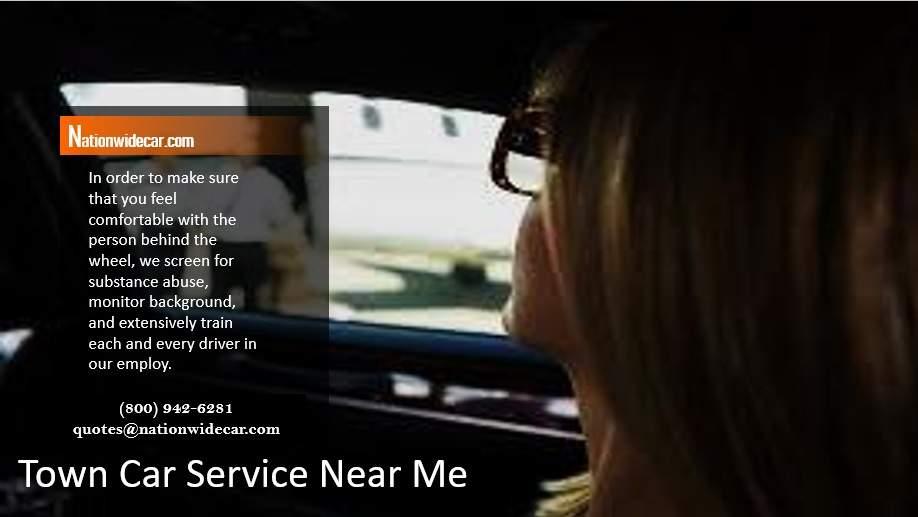 Town Car Service