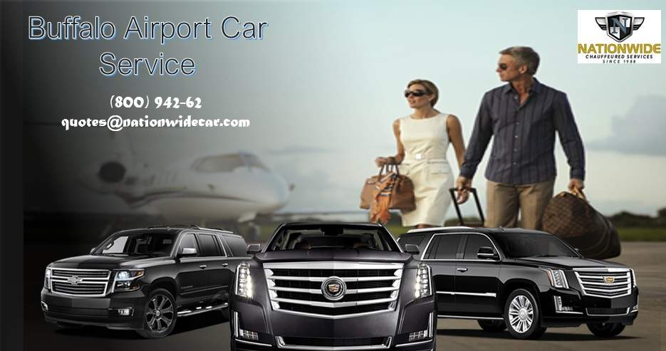 Buffalo Airport Car Services