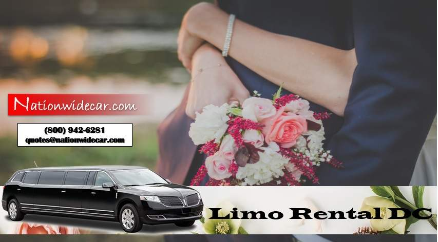 Limo Rentals DC