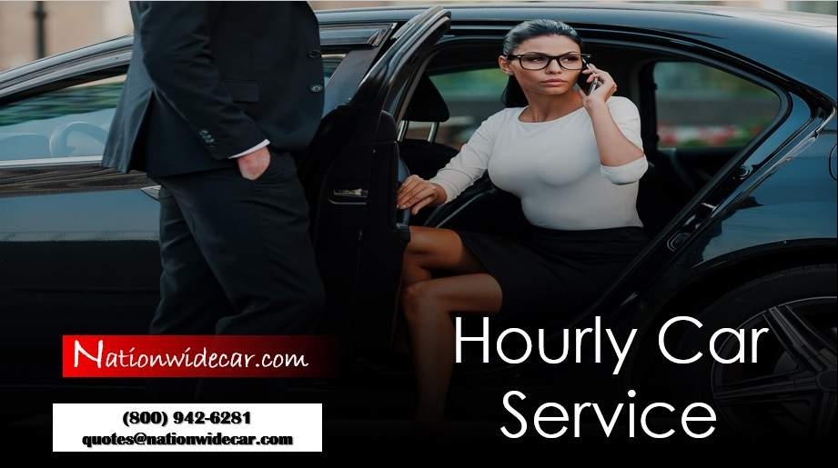 Hourly Car Services