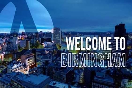 Party Buses Birmingham