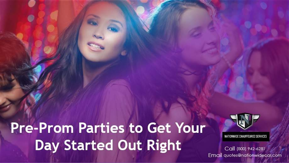 7 Pre-Prom Celebrations You'll Love and Your Parents Will Approve