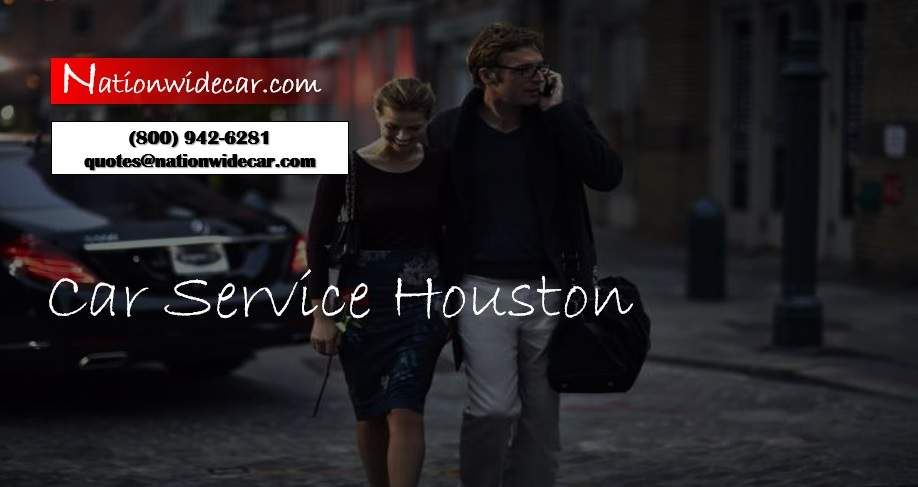 Cheap Car Service Houston