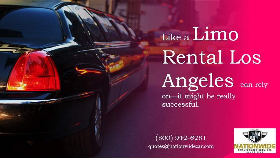 Cheap Limo Rental Los Angeles