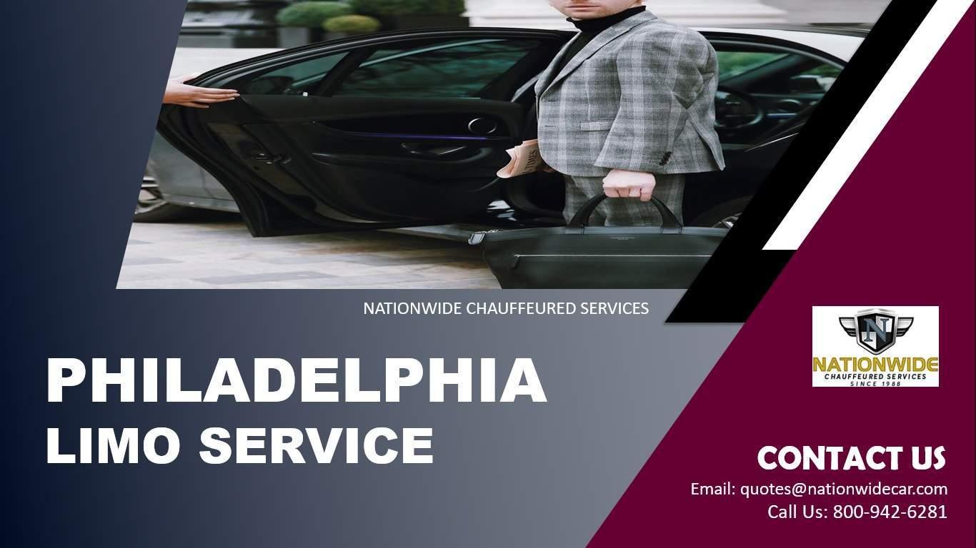 Philadelphia Limo Services