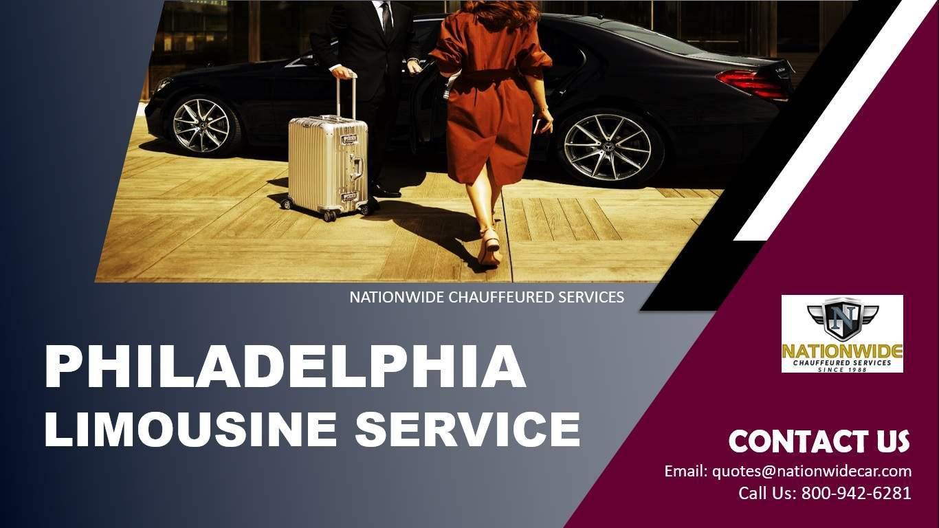 Philadelphia Limousine Services