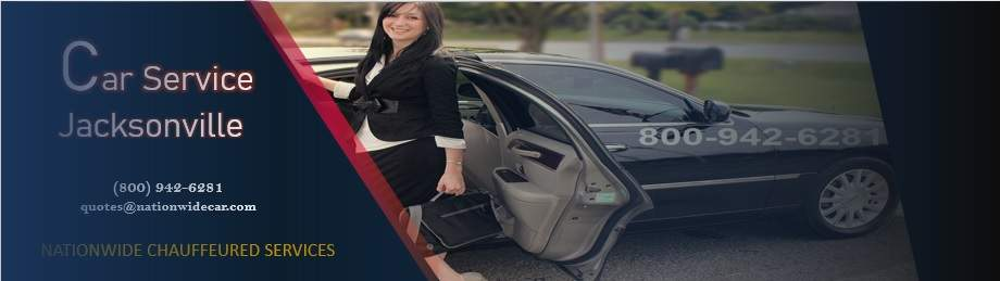 Car Service Jacksonville