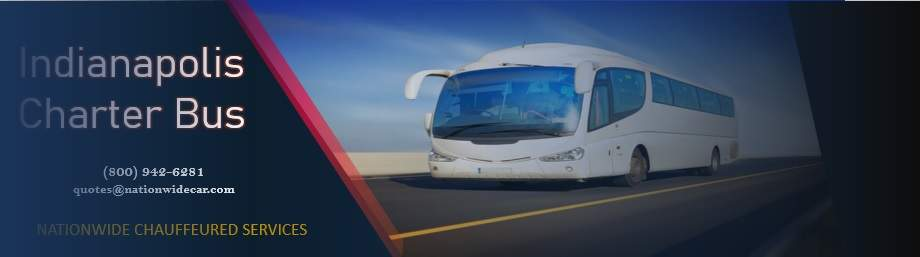 Indianapolis Charter Bus