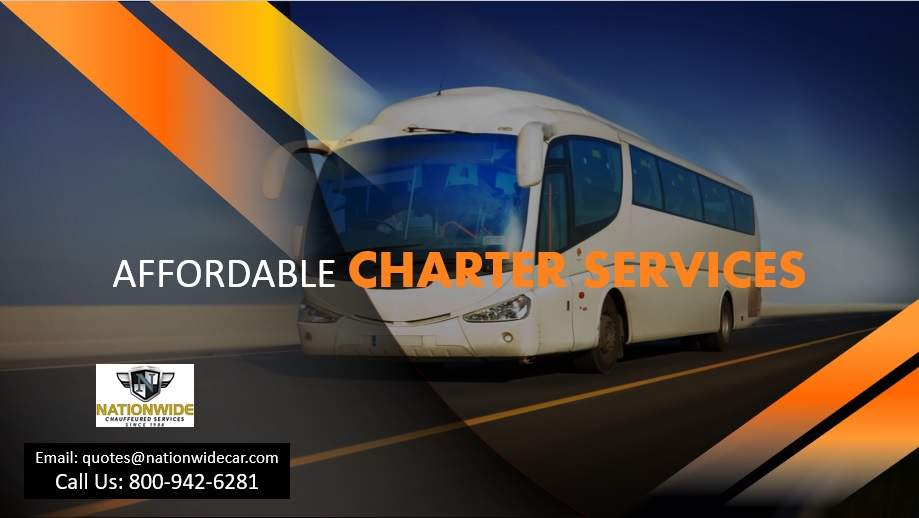 Affordable Charter Service