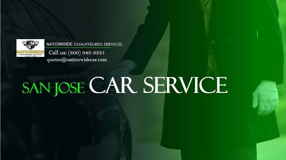 San Jose Car Services