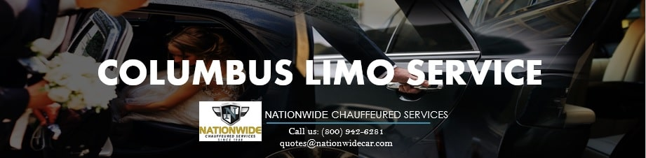 Columbus Limo Services