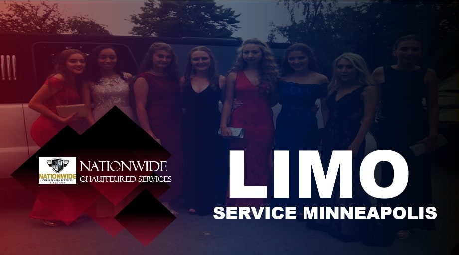 Limo Service Minneapolis