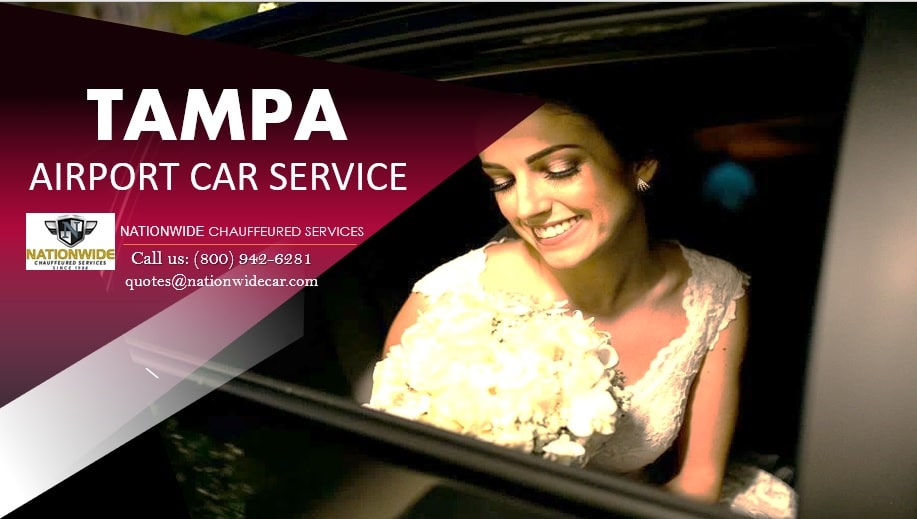 Tampa Airport Car Services
