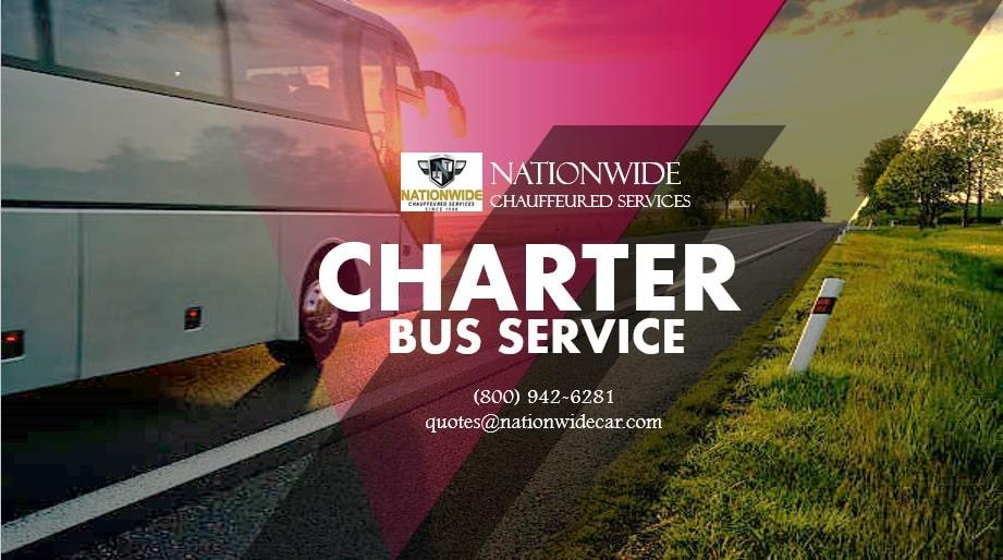 a Charter Bus Service