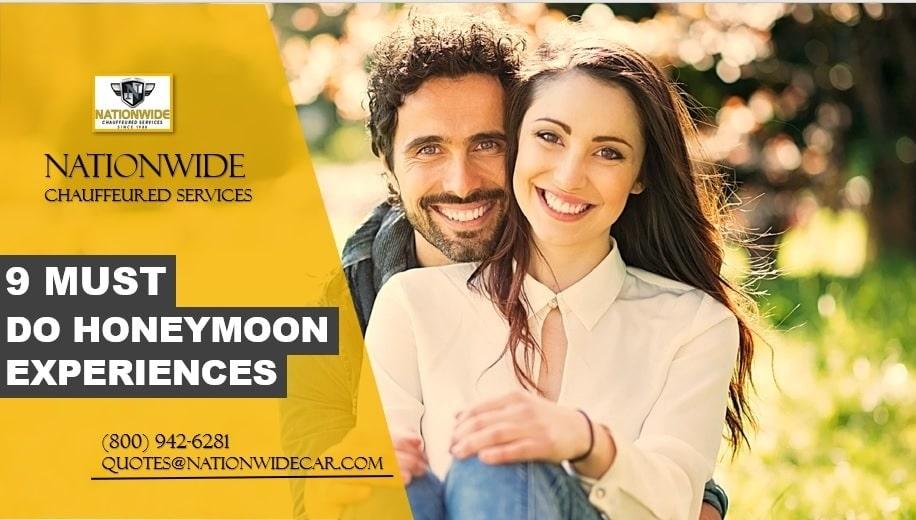 Honeymoon Experiences