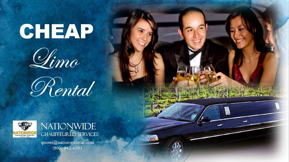Wineries Near DC- Cheap Limo Rentals