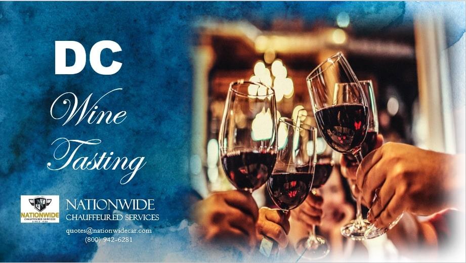 DC Wine Tastings- Wineries Near DC