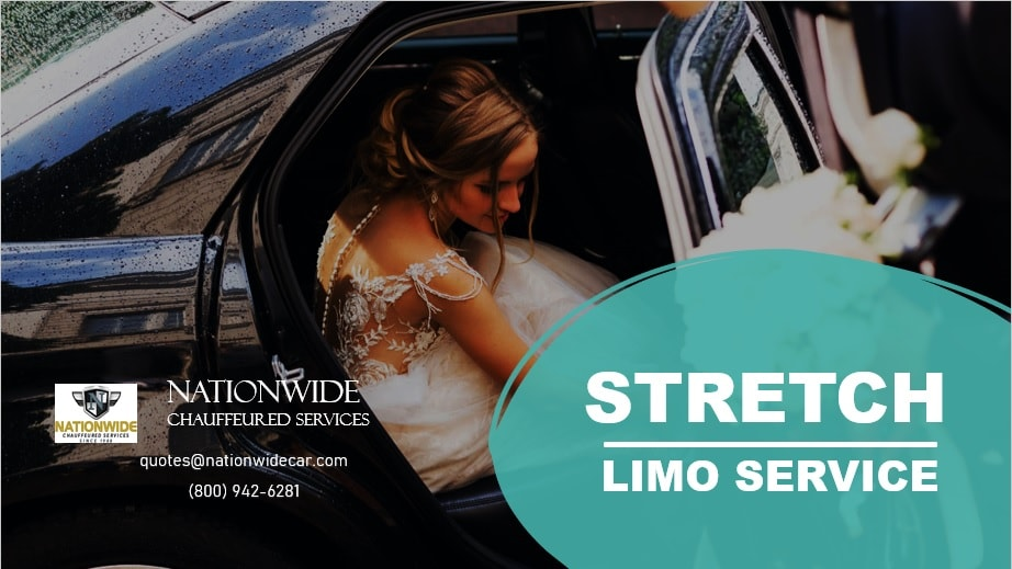 Stretch Limo Services
