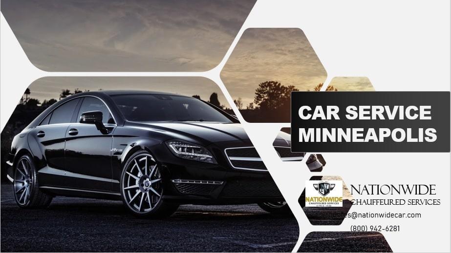 Car Services Minneapolis