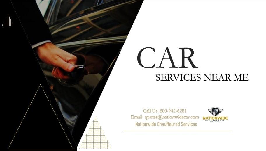 Cheap Car Services Near Me