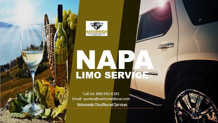 Napa Limo Services