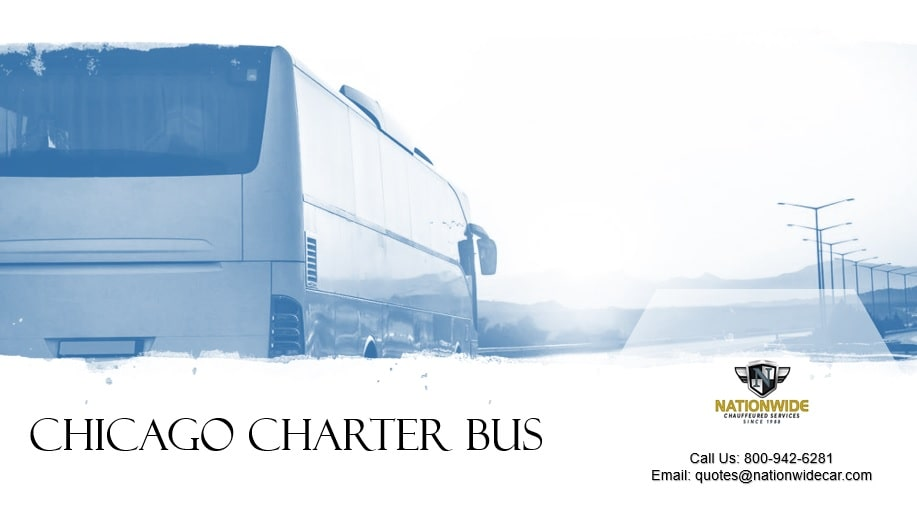 Chicago Charter Bus Rental