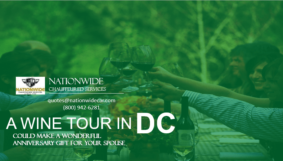 Wine Tour in DC